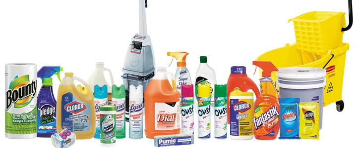 Commercial Chemical Cleaning Supplies In Mt Vernon New York