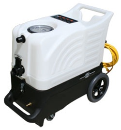 Carpet Extractor Advantage 200 Heated Portable