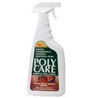 Polycare Wood Floor Cleaner 32oz