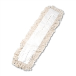 INDUSTRIAL DUST MOP HEAD