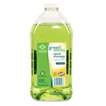 All Purpose Cleaner - Clorox Professional Green Works Dilutable Solution Cleaner, 64oz Bottle - 6 Bottles per case