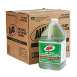 Colgate-Palmolive Ajax® Pine Forest All-Purpose Cleaners - 4 Bottles per case