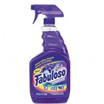 Colgate-Palmolive Fabuloso® All-Purpose Cleaners, 32oz Bottle - 9 Bottles per case