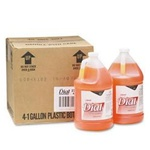 Dial Liquid Antimicrobial Hand Soap 1 Gallon    ( 4/1 gal. bottles per case )