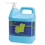 Laundry Detergent - ALL Liquid Laundry Detergent Gallon - 2 Gallons per case