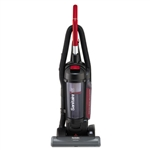 SANITAIRE ELECTROLUX | Bagless/Cyclonic Vacuum