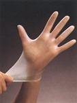 Gloves - Latex Powder Gloves