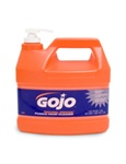 GOJO Orange Pumice Hand Cleaner    Case Pack-(4/1 gal. bottles per case)