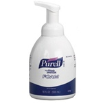 Purell 535 ml.Foaming Formula Hand Sanitizer - 4 per case