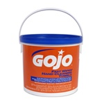 Wipes - Gojo Fast Wipes Hand Cleaning Towels 225 Count Bucket  | Sold as Case Pack-(2 Buckets)
