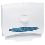 Toilet Seat Dispenser by Kimberly Clark