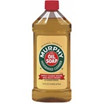 Furniture Care - Murphy Oil Soap 16oz - 12 bottles in ctn.