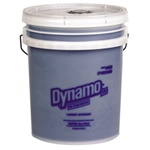 Laundry Detergent - Dynamo Action Plus Industrial Strength Detergent - 5 Gallon Pail
