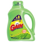 Laundry Detergent - Gian 50oz Ultra Liquid Laundry Detergent - 6 Bottles per case