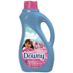 Procter & Gamble Ultra Downy® Fabric Softener - 8 Bottles per case
