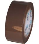 3 in. x 110 yds. Tan Acrylic Tape | Case Pack-(24 Rolls per case)