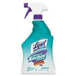 photo of professional lysol® brand antibacterial kitchen cleaner