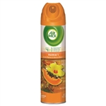 A Photo of the 8 once spray can AIR WICK AIR FRESHENER HAWAII EXOTIC PAPAYA & HIBISCUS FLOWER