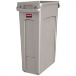 Rubbermaid 3540-60 Slim Jim® with Venting Channels