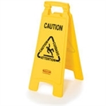 FG611200 safety sign by rubbermaid