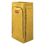 Rubbermaid 1966881 High Capacity Vinyl Replacement Bag