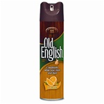 Furniture Care - Old English Lemon Furniture Polish 12.5oz - 12 cans in ctn.
