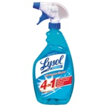 Reckitt Benckiser LYSOL® Brand III Disinfectant All-Purpose Cleaner 4 in 1