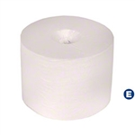 Tork Advanced Coreless High Capacity Bath Tissue Roll (2 ply - 900 sheets/roll - 36 rolls/case)