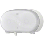 Tork Coreless High Capacity Bath Tissue Dispenser