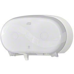 Tork Coreless High Capacity Bath Tissue Dispenser