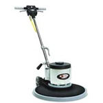 Electric Buffer - SSS® Cougar Floor Machine - 17""
