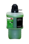 3M™ Quat Disinfectant Cleaner Concentrate 5L (1 ea.)