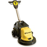 "Battery Burnisher - Tornado Glazer 17"" Battery Burnisher"