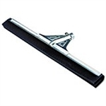 Unger Heavy-Duty Water Wand Squeegee, 22 Inch Wide Blade (HM550)