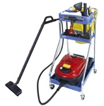 MondoVap® 2400 Institutional System Steam Cleaner